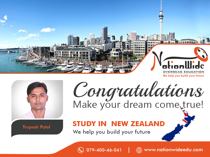 Overseas Education in New Zealand