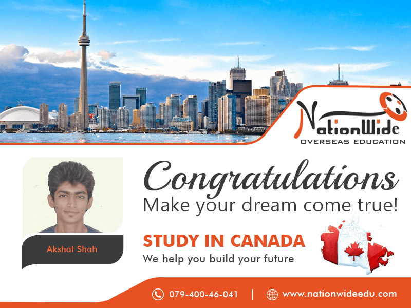 Overseas Education in Canada