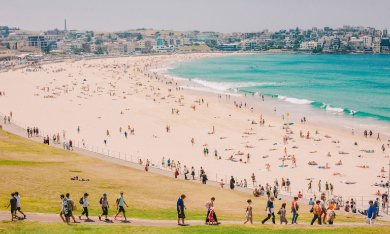 Bondi-Beach-New-South-Wales