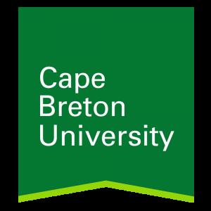 Cape Breton univerit