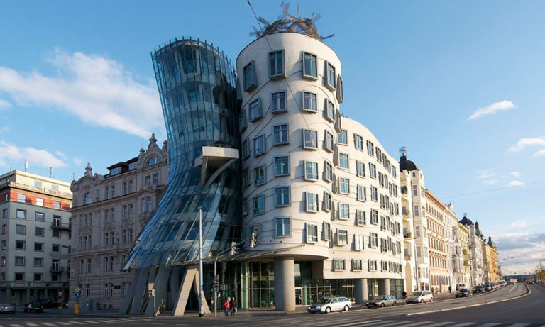 Dancing-House-Prague