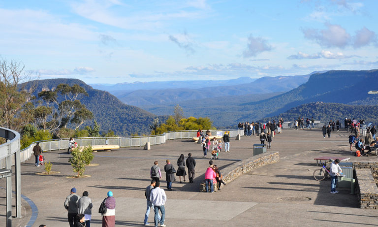 Echo-Point-Lookout-Katoomba