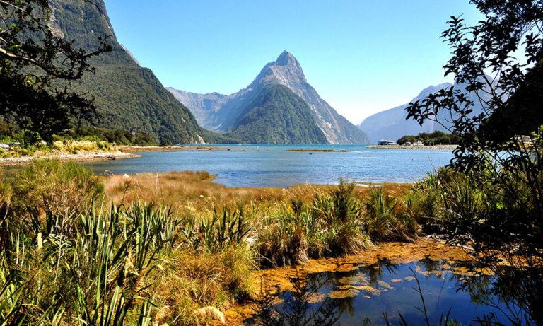 Fiordland-National-Park-Southland