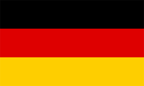 Germanys-Flag