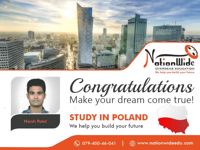 Harsh-Patel-Poland