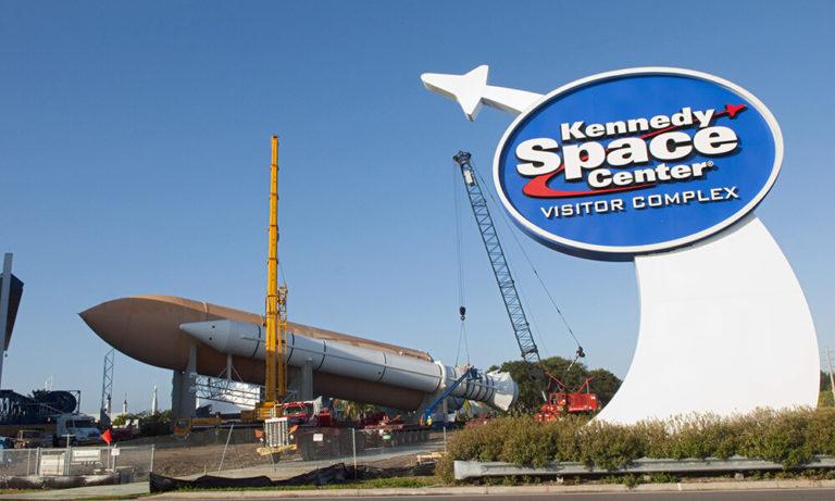 Kennedy-Space-Center-Florida