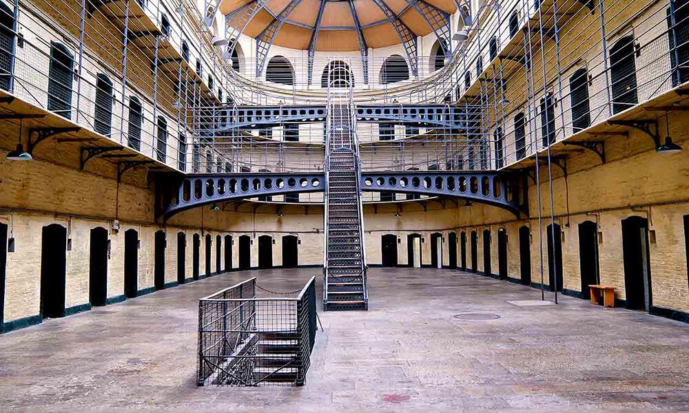 Kilmainham-Gaol-Dublin