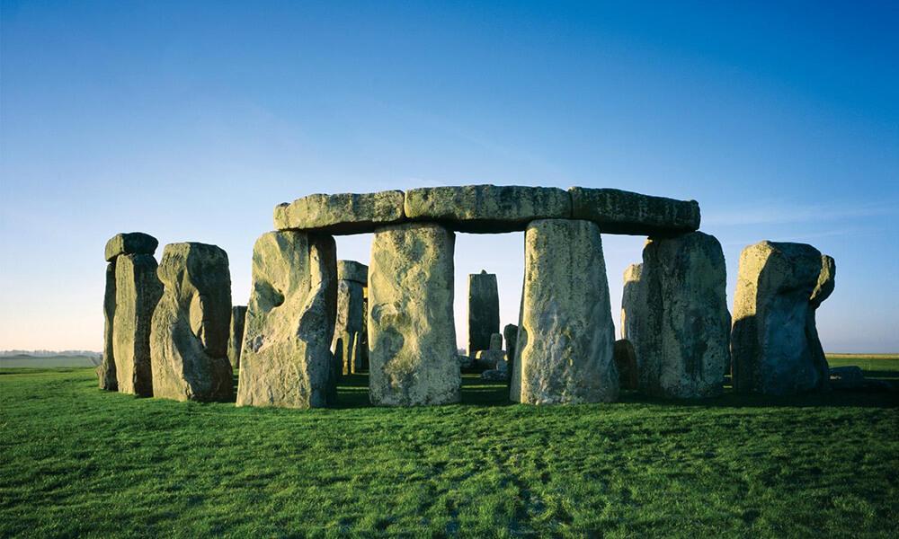 Stonehenge-Salisbury