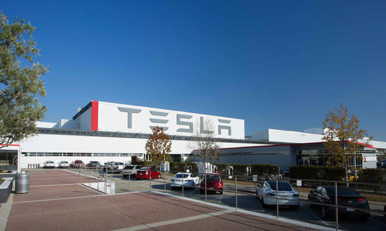 Tesla-Motors-California