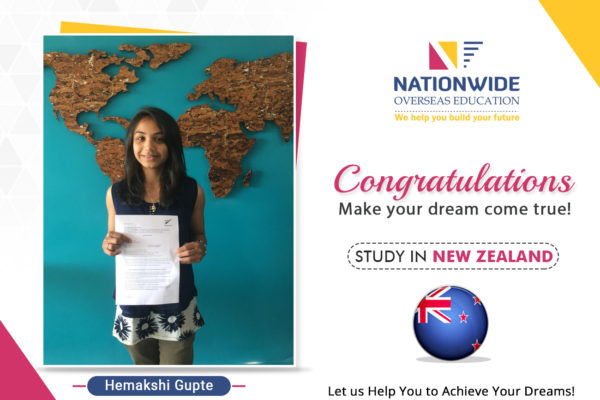 Student visa consultants for New Zealand