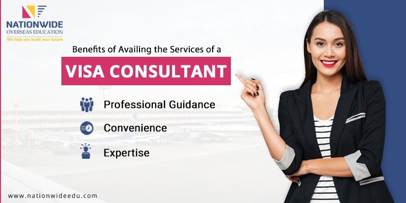 Visa consultant in Ahmedabad