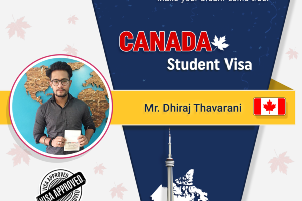 student visa consultant for canada