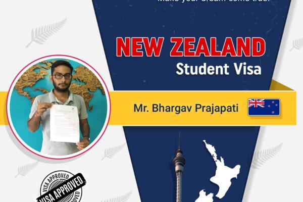 New Zealand student visa consultant