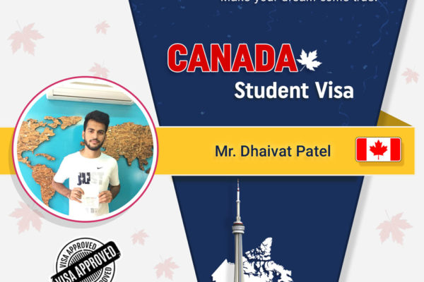 Canada student visa consultant