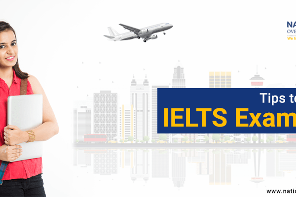 IELTS Coaching in Ahmedabad