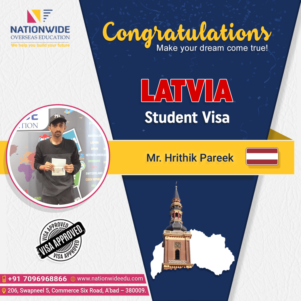 Student Visa Consultant in Ahmedabad