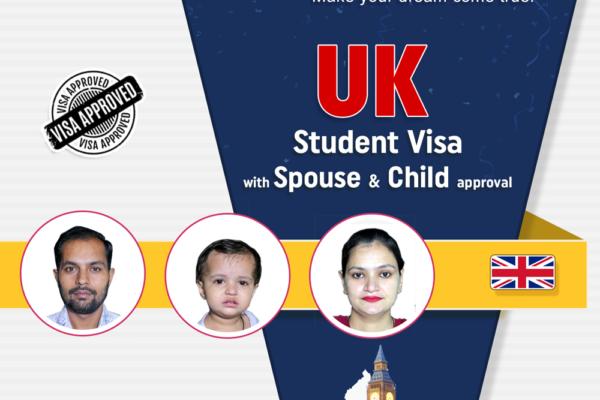 UK Student Visa Consultant