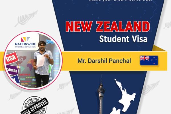 Newzealand Student Visa