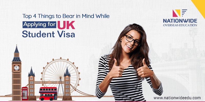 UK student visa consultants