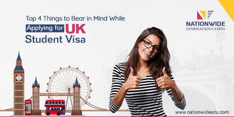 UK student visa consultants