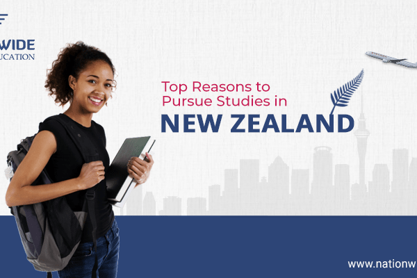 New Zealand student visa consultants