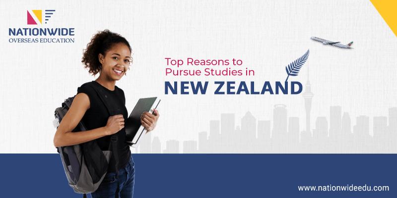 New Zealand student visa consultants