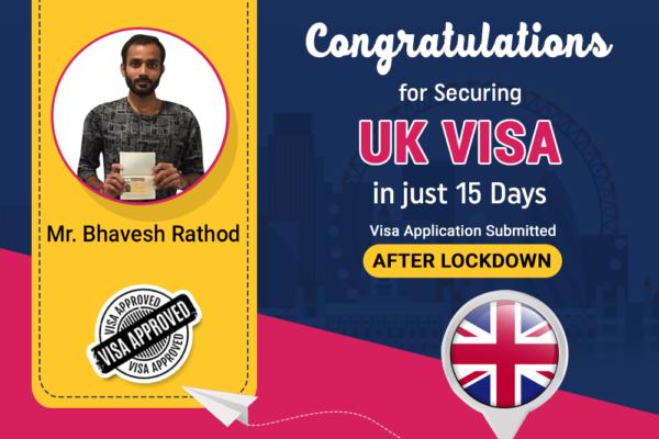 UK Visa Consultant
